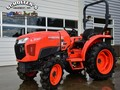 2013 Kubota L3901 Tractor