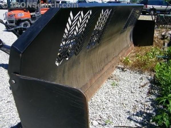 Grouser 2200 Blade