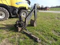 ARPS 105 Backhoe and Excavator Attachment