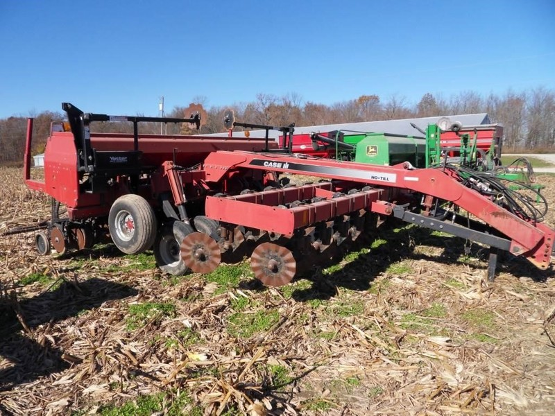 Used Case Ih 5400 Drills For Sale Machinery Pete