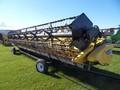 2007 New Holland 74C Platform