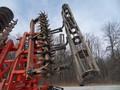 2014 Krause Excelerator 8000 Vertical Tillage