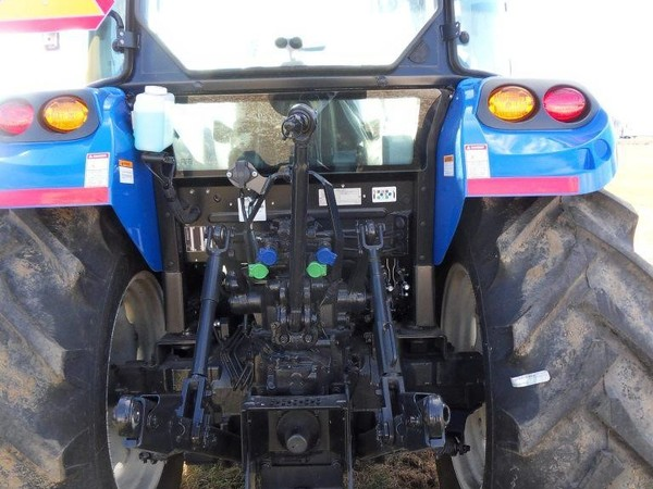 New Holland T4.90 Tractor