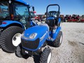 New Holland Boomer 24 Tractor