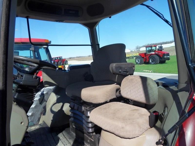 2006 Case IH MX305 Tractor