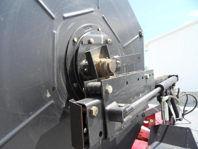 2010 Case IH 1020 Platform