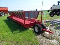 Meyer P200 Feed Wagon