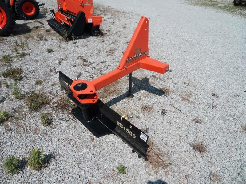 Used Land Pride RB1560 Blades for Sale | Machinery Pete