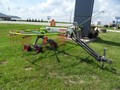 Claas Liner 370T Rake