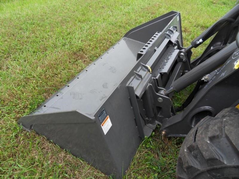 Virnig DHV72EXGB Loader and Skid Steer Attachment