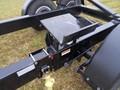 J&M TB6000A-38 Header Trailer