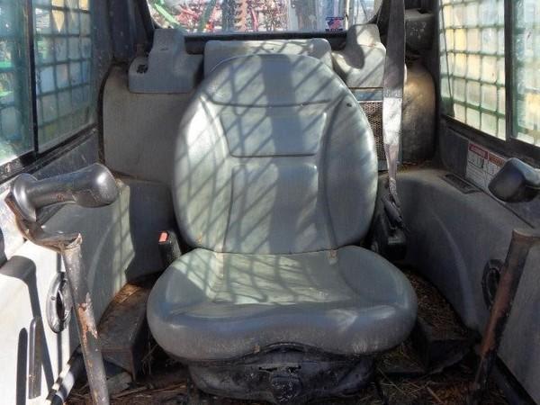 2006 Gehl 4840E Skid Steer