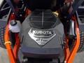 Kubota Z121S Lawn and Garden