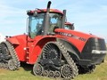 2014 Case IH Steiger 400 RowTrac 175+ HP