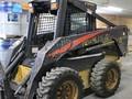 2005 New Holland LS185B Skid Steer
