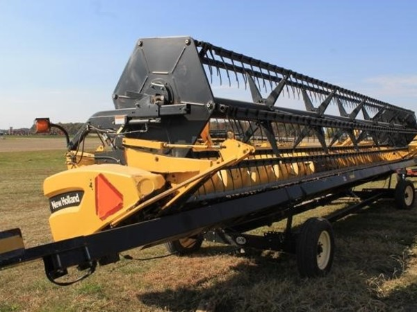 2005 New Holland 74C Platform