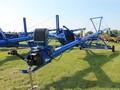 2012 Brandt 10x70 Augers and Conveyor