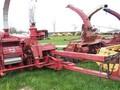 Gehl CB1265 Pull-Type Forage Harvester