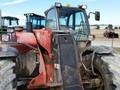 2005 Manitou MLT741-120LSU TURBO Telehandler
