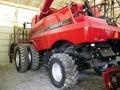 2011 Case IH 7120 Combine