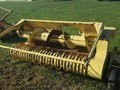 New Holland 890W Pull-Type Forage Harvester