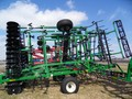 Great Plains Disc-O-Vator 8324DVN Soil Finisher
