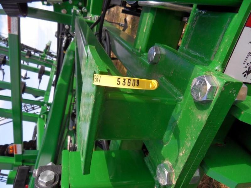Great Plains Disc-O-Vator 8324DVN Soil Finisher