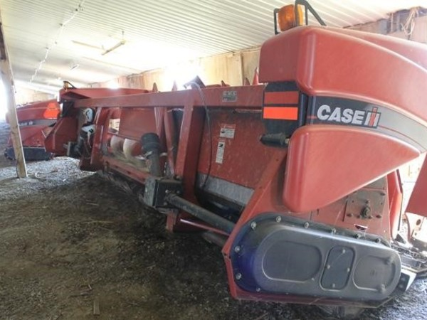 2011 Case IH 3408 Corn Head