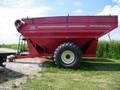2005 J&M 1050-22S Grain Cart