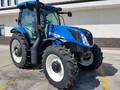 2016 New Holland T6.145 Tractor