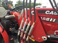 2018 Case IH L555 Front End Loader