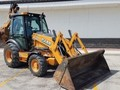 2013 Case 580SN WT Backhoe
