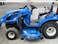2006 New Holland TZ25DA Under 40 HP