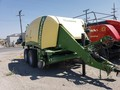 2015 Krone BP1290HS Big Square Baler