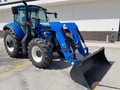 2017 New Holland T5.110 Tractor