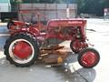 International Harvester Cub Tractor