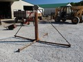 Custom Made COW RUB Cattle Equipment
