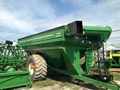 2009 J&M 1000-20 Grain Cart
