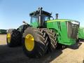 2017 John Deere 9370R 175+ HP