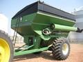 2000 Unverferth 8200 Grain Cart