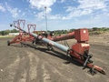 Peck 12x72 Augers and Conveyor
