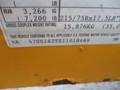 2001 Redi Haul FSL16272E-102 Flatbed Trailer