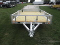2017 Chilton UT8230-14SRAR Flatbed Trailer