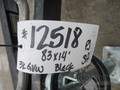 2018 PJ U821431DSYKA Flatbed Trailer