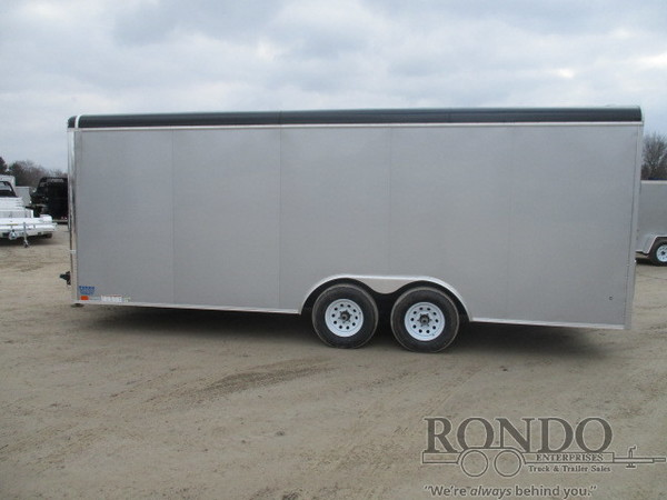 2018 United ULT-8.520TA50-S Box Trailer