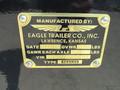 2018 Eagle 7X22FTA80-16000 Flatbed Trailer