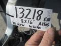 2019 Atlas AU816TA2-R Box Trailer