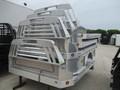 2018 Hillsboro 2500 Series Truck Bed