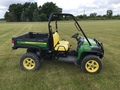 2013 John Deere Gator XUV 855D ATVs and Utility Vehicle
