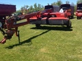2011 New Holland H7550 Mower Conditioner